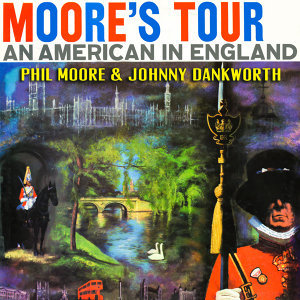 Moore's Tour - An American in England