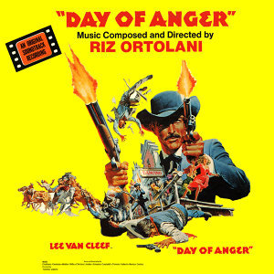 Day Of Anger Soundtrack