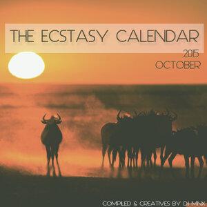 The Ecstasy Calendar 2015: October