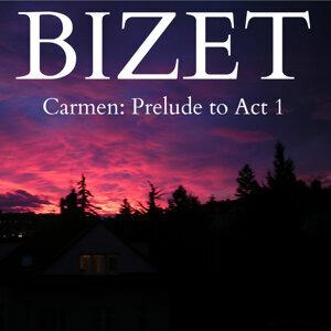 Bizet - Carmen: Prelude to Act 1