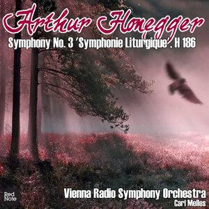 Honegger: Symphony No. 3 'Symphonie Liturgique', H 186