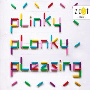 Plinky Plonky Pleasing - Main
