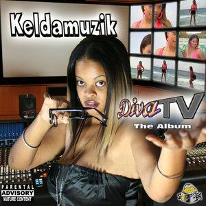 Diva TV, the Album
