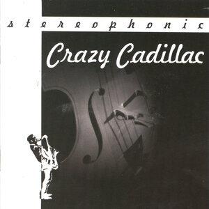Crazy Cadillac