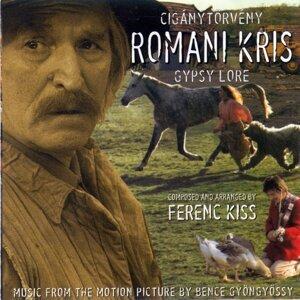 Romani Kris (Cigánytörvény) - Original Motion Picture Soundtrack