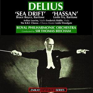 Delius: Sea Drift - Hassan (Incidental Music) (Remastered)