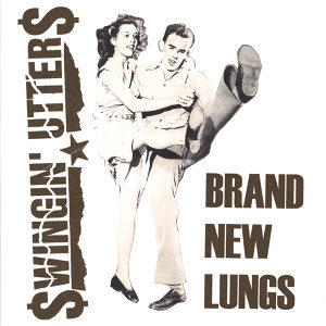 Brand New Lungs - Single
