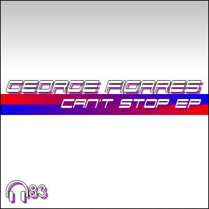 Can't Stop EP