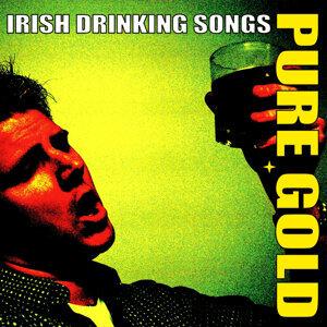 Pure Gold Irish Drinking Songs