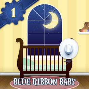 Mama's Song - Blue Ribbon Baby