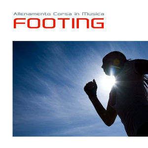 Footing Electronica: Musica per correre e per fare Footing, Ideale per Aerobica, Music for Exercise, Pilates, Allenamento, Fitness, Workout, Aerobics, Running, Walking, Dynamix, Cardio, Weight Loss, Elliptical and Treadmill