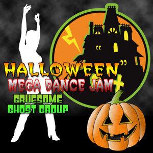 Halloween Mega Dance Jams