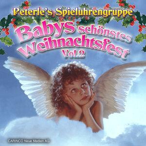Babys Schönstes Weihnachtsfest Vol.2