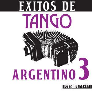 Éxitos De Tango Argentino 3