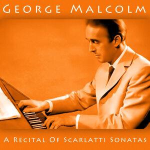A Recital Of Scarlatti Sonatas