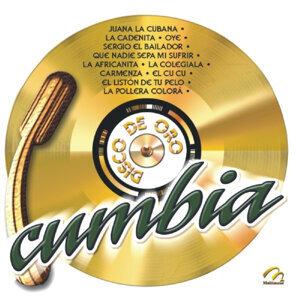 Disco De Oro - Cumbia