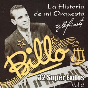 32 Super Exitos: La Historia de Mi Orquesta