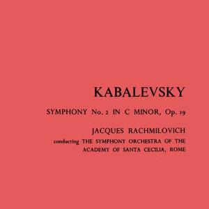 Kabalevsky Symphony No. 2