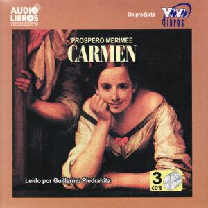 Próspero Merimée: Carmen (Abridged)