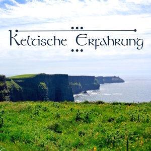 Keltische Erfahrung - Irische und Keltische Harfenmusik zur Entspannung und Gesunden Schlaf