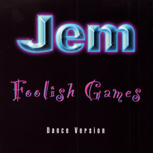 Foolish Games