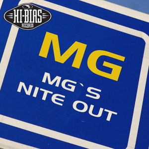 MG's Nite Out EP