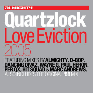 Almighty Presents: Love Eviction