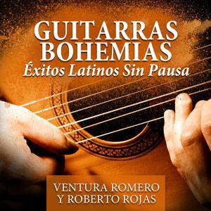 Guitarras Bohemias (Éxitos Latinos Sin Pausa)