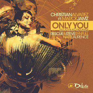 Only You - Marck Jamz