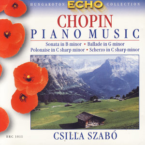 Chopin: Sonata in B minor & other Piano Works