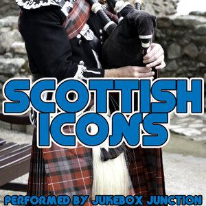 Scottish Icons