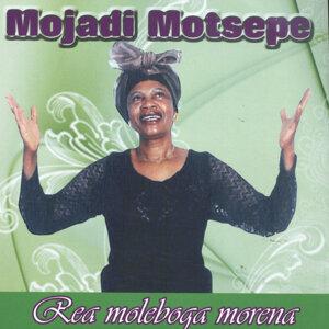 Rea Moleboga Morena