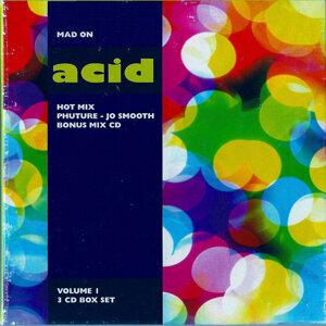 Mad On Acid Vol. 1 CD3