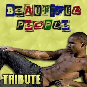 Beautiful People (Chris Brown feat. Benny Benassi Tribute)