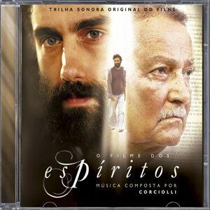 """Soundtrack """"O Filme dos Espíritos"""" (The Movie of the Spirits)"""