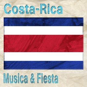Costa Rica: Musica y Fiesta