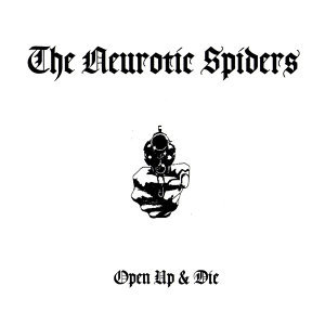 Open Up & Die - EP