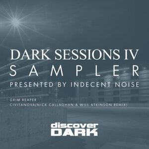 Dark Sessions IV Sampler