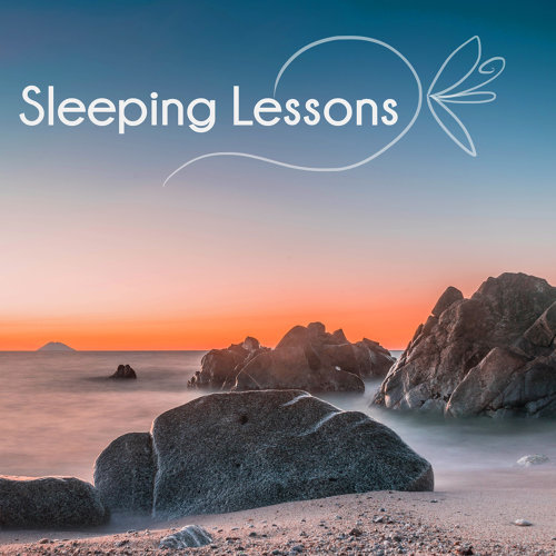 Sleeping Buddha Piano - Sleeping Lessons - Relaxing New Age