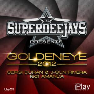 Goldeneye 2012