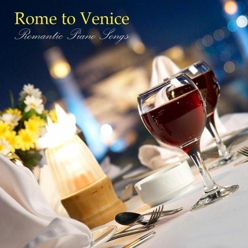 Rome Tours (Piano mp3)-Romantic Piano Songs-KKBOX