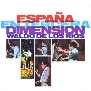 España en tercera dimensión