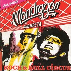 Rock & Roll Circus - en vivo