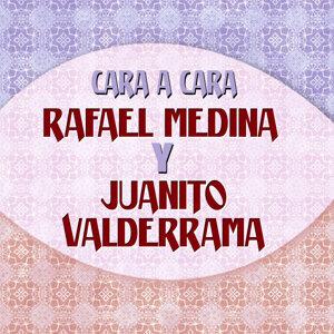 Cara a Cara Rafael Farina y Juanito Valderama