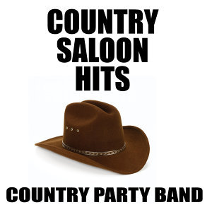 Country Saloon Hits