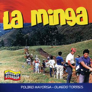 Música de Ecuador: La Minga