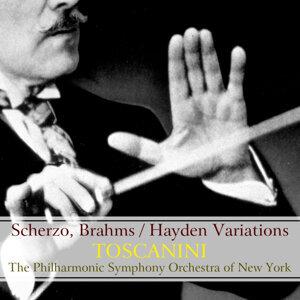 Scherzo, Brahms / Hayden Variations