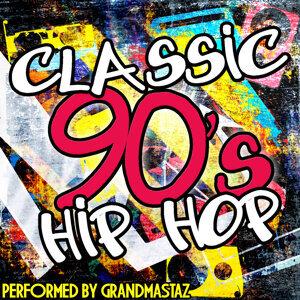 Classic 90's Hip Hop