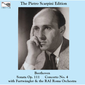 Pietro Scarpini Edition