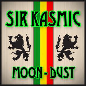 Moon - Dust
